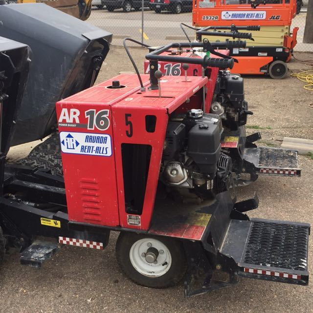 Rent Concrete Power Buggy - Miller MB16 in Arvada, CO